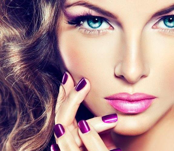 Blush Beauty Salons