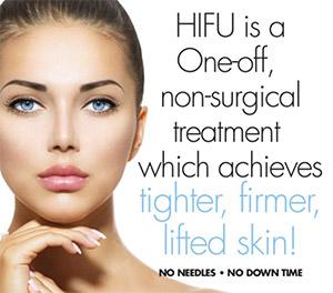 Hifu Treatments Blush