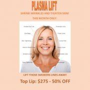 plasma smokers lips
