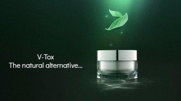 vtox natural alternative